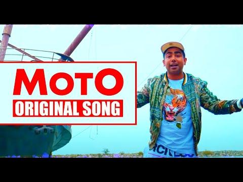 Motto | Bhoora Littran | Official HD Video | Latest Punjabi Songs 2019 | HAAਣੀ Records