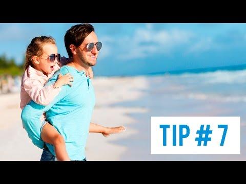 Tip #7: Wear Protective Eyewear
