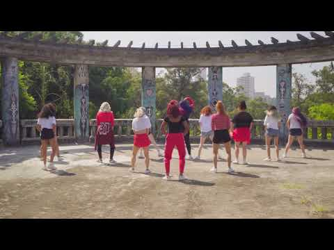 High Hill - Não Sou Obrigada (Dance Version) thumbnail