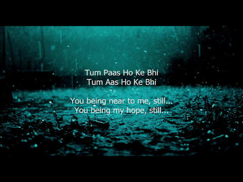 Tu Jaane Na - Lyrics (With English Translation)