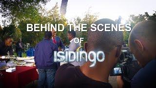 Repeat youtube video Isidingo   Exclusive Behind The Scenes!