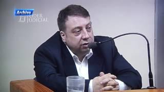 Sernameg criticó estrategia de defensa de Mauricio Ortega jueves 16/03/2017