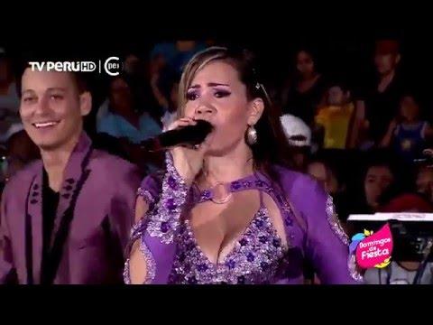 Alejandra Pascucci con Clavito y su Chela – Mix Chiquitita