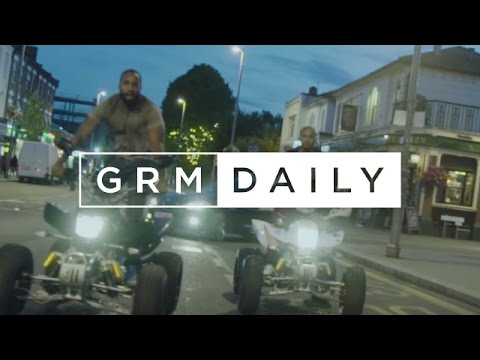 Dibz -  Thoro Freestyle | Grm Daily