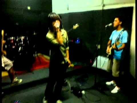 J-neration - 「完全感覚Dreamer」 (ONE OK ROCK Cover) 2011
