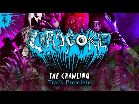 """LORD GORE """"THE CRAWLING"""" (Official Track Premiere)"""
