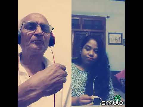 Aapkii Aankhon Mein Kuchh.. with Ranchita phool