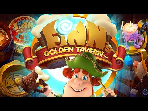 Finn's Golden Tavern™ Slot by NetEnt