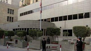 عاجل: السفارة الكندية بمصر تحذر رعاياها من مخاطر امنية محتملة يوم 9 اكتوبر