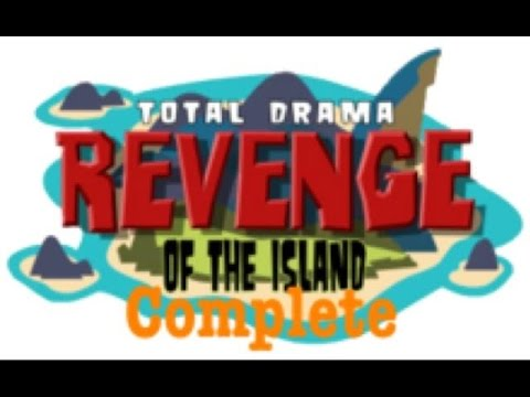 Total Drama Revenge of the Island (Complete)