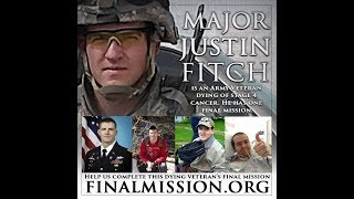 Win Three guns for $10. Youth giveaway for #JustinsFinalMission