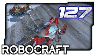 Robocraft - 127. Lockjaw Gameplay