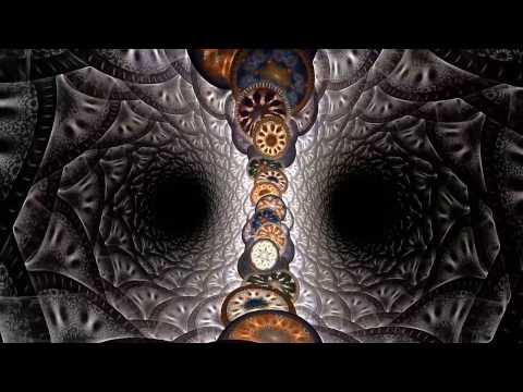 The Best Psy-Trance Ritual @ Pure Awesome Dance & Electronic Visualization Music Video