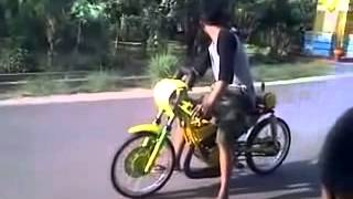 NeedFullSpeed Drag Race RX King Of Drag from Pomalaa Jie Thumbnail