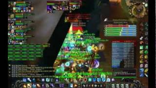 Immortal Hordes vs. Brutallus LastWoW (2)