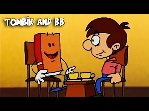 Tombik and B.B. Episode 4   Cartoons For Kids