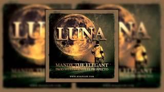 Repeat youtube video Mandy the Elegant - Luna