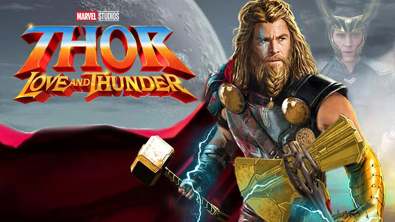Thor 4 Teaser Love And Thunder Breakdown Avengers Marvel Phase 4 Easter Eggs Youtube You can also upload and share your favorite thor wallpapers. thor 4 teaser love and thunder breakdown avengers marvel phase 4 easter eggs