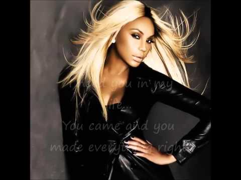 Tamar Braxton ` Thank You Lord
