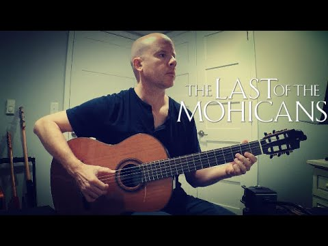 Download The Last of the Mohicans | fingerstyle guitar + TAB