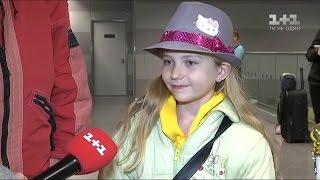 Українська дівчинка перемогла на американському шоу талантів
