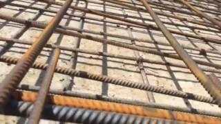 Бельведер сити- 30.05 (двойное армирование плиты с выводом канализации)(, 2016-05-31T11:32:08.000Z)