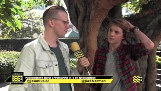 jace norman nickelodeons rufus interview afterbuzz tv