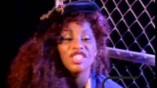 Chaka Khan- I Feel For You