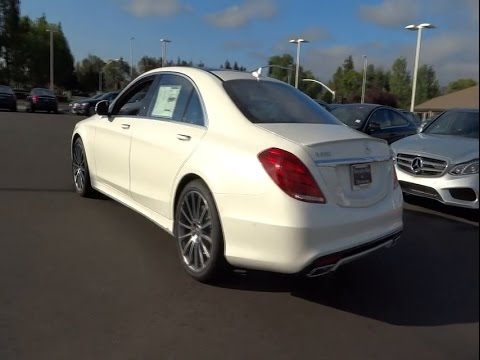 2015 mercedes benz s class pleasanton walnut creek for Mercedes benz livermore