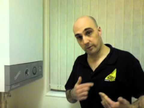 How to service a boiler London - boiler service engineer in Rotherhithe London SE1 SE10 SE16
