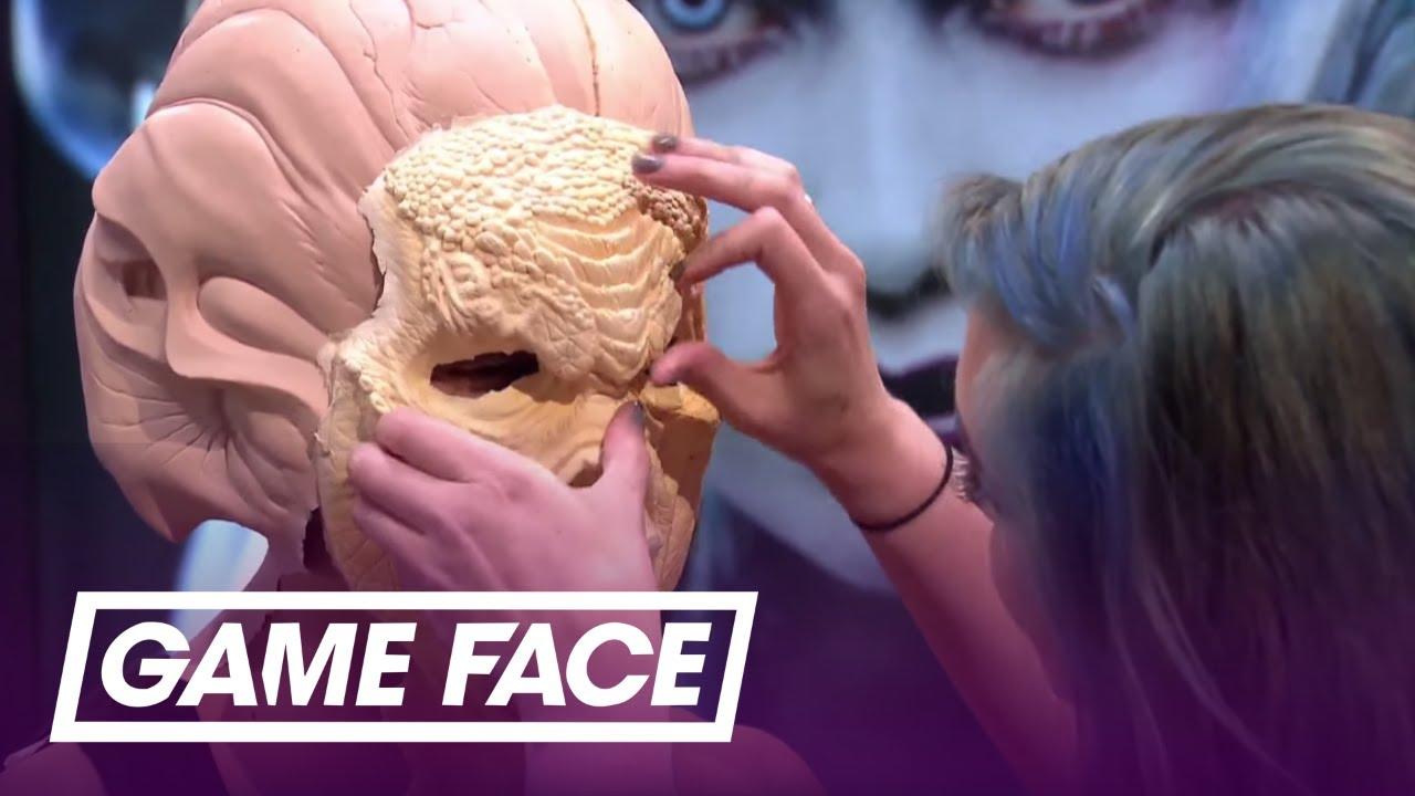 GAME FACE | Season 1, Episode 6: Settling the Wars | SYFY - YouTube