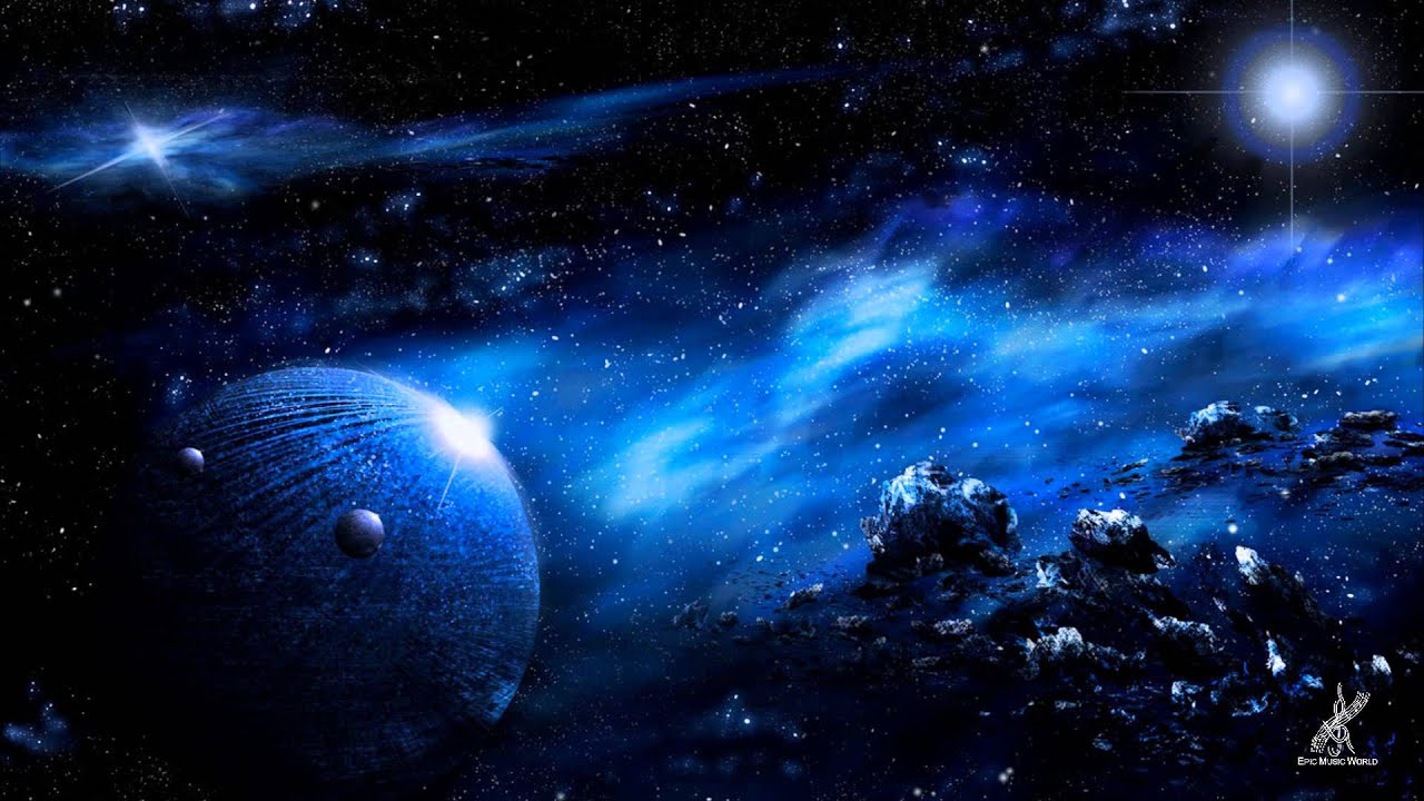 Christian Baczyk - Exosphere (Epic Powerful Dramatic ...