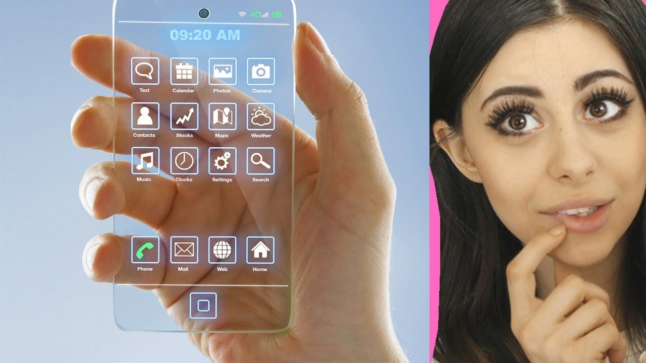 UNUSUAL CELL PHONES you wont believe actually exist