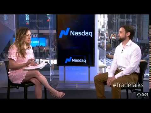 Nasdaq: Blockchain – Transforming Global Credit & Lending(RCN)