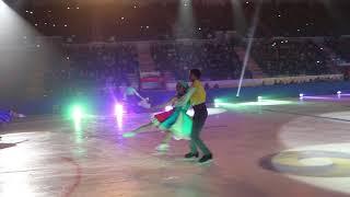 «Новые Бременские музыканты на льду»