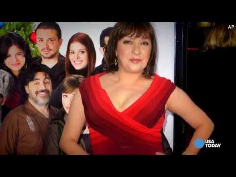 Elizabeth Peña of 'Modern Family,' 'La Bamba' dies