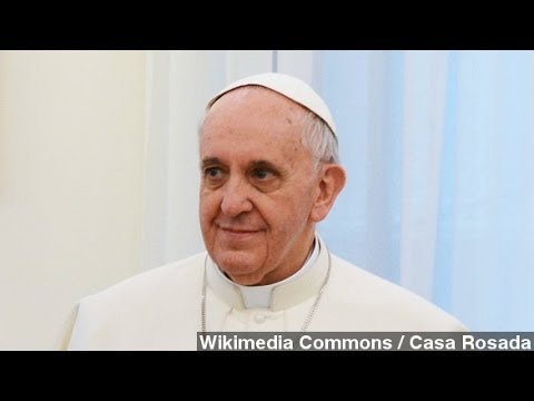 Pope Asks For Forgiveness For Sex Abuse By Priests