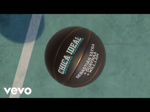 Sebastián Yatra, Guaynaa & will.i.am – Chica Ideal (Remix)