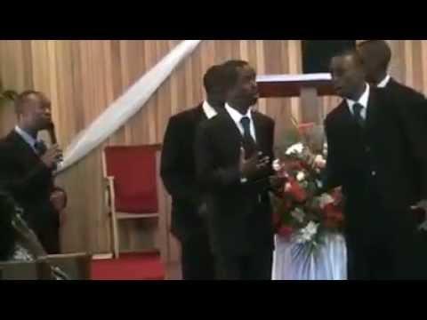 Stand Zimbabwe Gospel Group