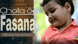 Chota Sa Fasana | Cover Song By ViralGang VG