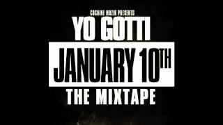 Yo Gotti - Real Shit Instrumental Remake [January 10th The Mixtape]