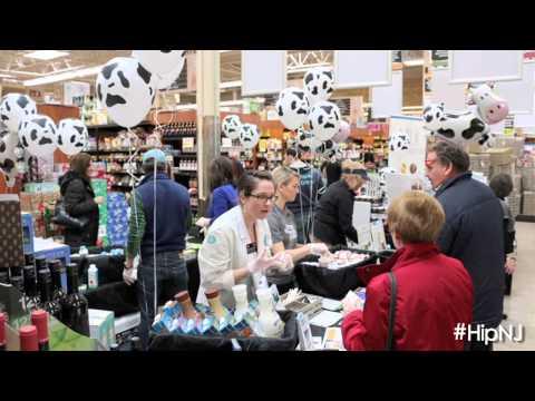 Hip New Jersey: Village Food Garden