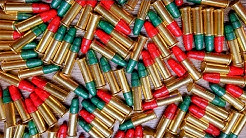 WHAT KIND OF 22LR AMMUNITION IS THIS?!