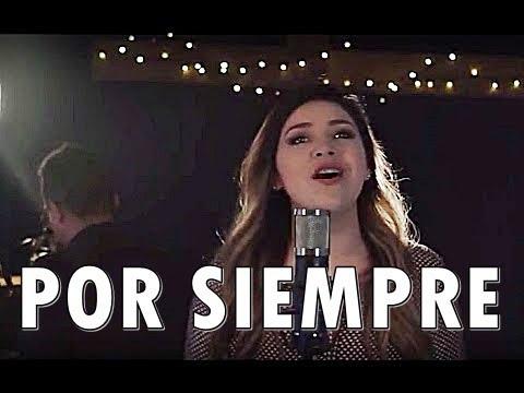 POR SIEMPRE - Diana Avalos - Cover Música Cristiana