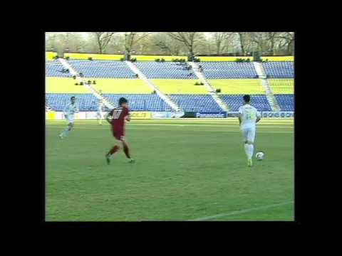 CARLES COTO Video Fc Bunyodkor (Champions League ASIA)