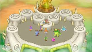 Necross Theme on My Singing Monsters Composer Island (Vangers: One for the Road)