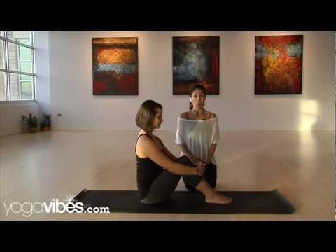 Navasana or Boat Pose - Yoga with Adri Kyser.mp4