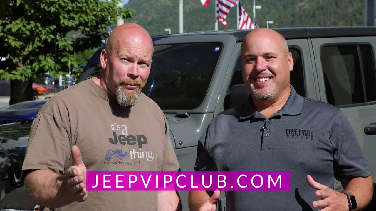 Dave Smith Motors >> 2019 Jeep Run Open Dave Smith Motors