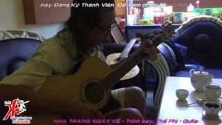 Nha Trang Ngày Về - Hội Guitar Cà Mau