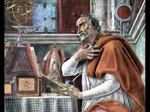 Augustine (Part 2)